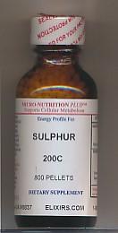 Click for details about Sulphur 200C economy 1 oz 800 pellets 10% off SALE