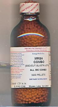 Click for details about MRSA Comb 30C super size 4 oz/3200 pellets 20% SALE