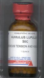 Click for details about Humulus Lupulus 30C 1 oz 800 pellets