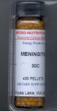 Click for details about Meningitis 30C 400 pellets