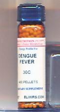 Click for details about Dengue Fever 30C 400 pellets